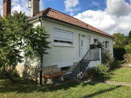 Achat Maison 4 pièces Villers sous St Leu