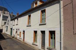 Maison St Satur &bull; <span class='offer-area-number'>86</span> m² environ &bull; <span class='offer-rooms-number'>4</span> pièces