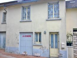 Achat Maison 4 pièces Champs Romain