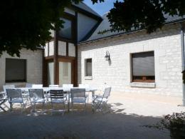 Achat Maison 10 pièces Savigny en Veron
