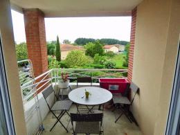 Achat Appartement 2 pièces Gagnac sur Garonne