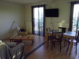 Location Appartement 4 pièces Anzin