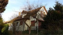 Achat Maison 9 pièces Obernai