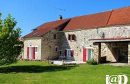 Achat Maison 7 pièces Coulombs en Valois