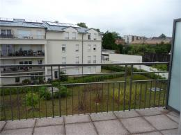 Achat Appartement 3 pièces Soisy sous Montmorency