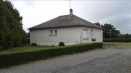 Achat Maison 4 pièces Grand Fougeray