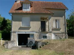 Achat Maison 4 pièces L Isle Jourdain