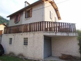 Location Maison 3 pièces Le Versoud
