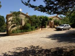 Achat Villa 4 pièces Carsan