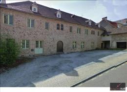 Achat Maison 15 pièces Chateauneuf la Foret