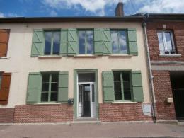 Location Maison 5 pièces Crevecoeur le Grand