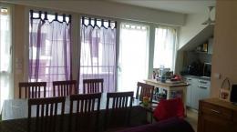 Location Appartement 3 pièces Janze