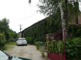 Achat Maison 5 pièces St Pierre du Chemin