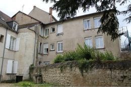 Achat Immeuble La Roche Posay