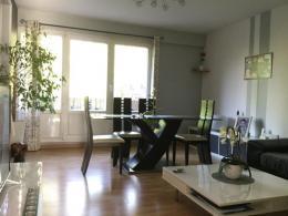 Achat Appartement 4 pièces Flins sur Seine