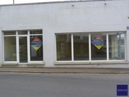 Achat Commerce St James