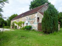 Achat Maison 6 pièces St Sauveur en Puisaye