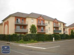 Location Appartement 2 pièces St Just en Chaussee