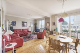 Achat Appartement 5 pièces Paris 14
