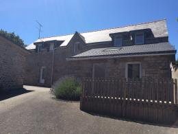 Appartement Larmor Plage &bull; <span class='offer-area-number'>32</span> m² environ &bull; <span class='offer-rooms-number'>2</span> pièces