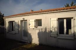 Achat Maison 3 pièces Meschers sur Gironde