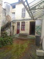 Achat Maison 4 pièces St Mihiel