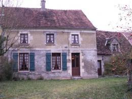 Achat Maison 6 pièces Treigny