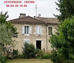 Achat Maison 4 pièces St Avit St Nazaire