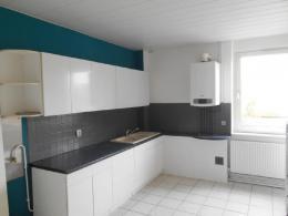 Achat Appartement 3 pièces Clouange