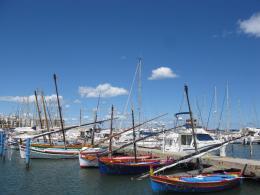Achat studio Port Barcares