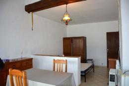 Location studio Camaret sur Aigues