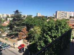 Location Appartement 4 pièces Marseille 13