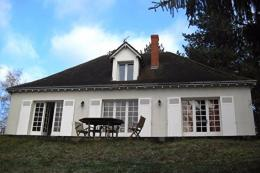 Maison La Chapelle Vendomoise &bull; <span class='offer-area-number'>180</span> m² environ &bull; <span class='offer-rooms-number'>6</span> pièces