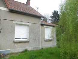 Location Maison 2 pièces Bapaume