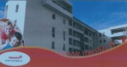 Location Appartement 3 pièces Marseille 13