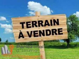 Achat Terrain Belleville