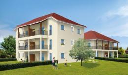 Achat Appartement 4 pièces La Cote St Andre
