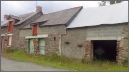 Achat studio Maure de Bretagne