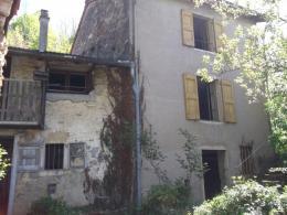 Achat Maison 3 pièces Coligny