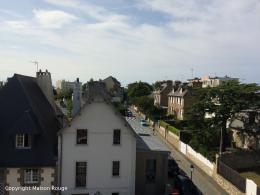 Location Appartement 2 pièces Dinard