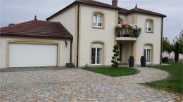 Achat Maison 6 pièces Thionville
