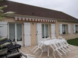 Location Maison 4 pièces Chateauneuf sur Loire