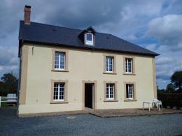 Achat Maison 4 pièces Montreuil sur Lozon
