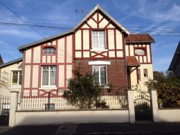 Location Maison 5 pièces Margny les Compiegne