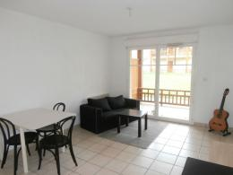 Appartement Bergerac &bull; <span class='offer-area-number'>38</span> m² environ &bull; <span class='offer-rooms-number'>2</span> pièces
