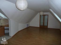 Location Appartement 2 pièces Beaumont la Ronce