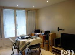 Achat studio Carrieres sur Seine