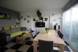 Location Appartement 5 pièces Beaucaire