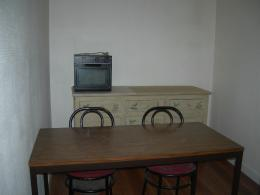 Appartement Castres &bull; <span class='offer-area-number'>37</span> m² environ &bull; <span class='offer-rooms-number'>2</span> pièces
