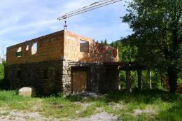 Maison Valgorge &bull; <span class='offer-area-number'>150</span> m² environ &bull; <span class='offer-rooms-number'>5</span> pièces